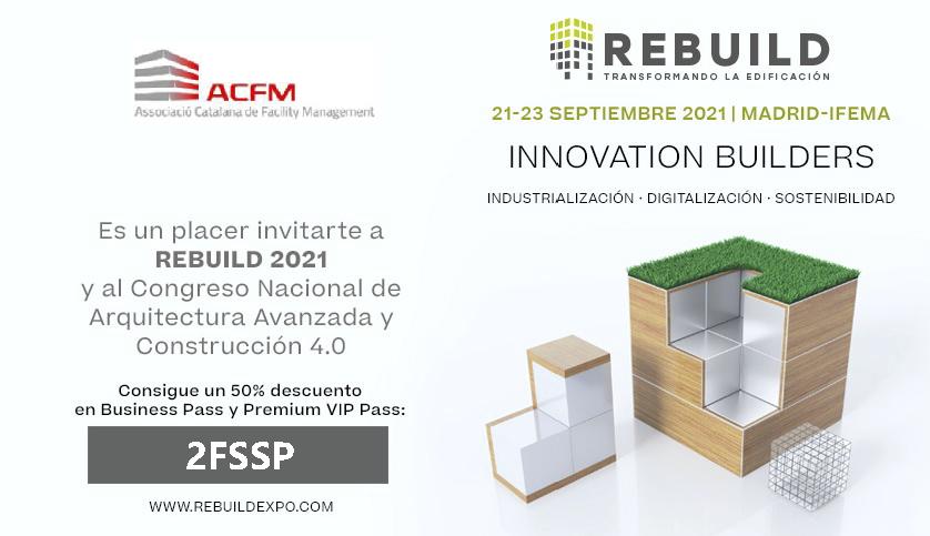 Rebuild 2021 - Pass 50