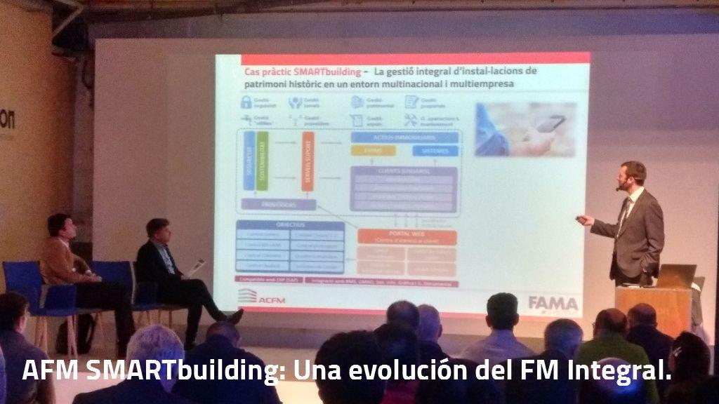 AFM SMARTbuilding