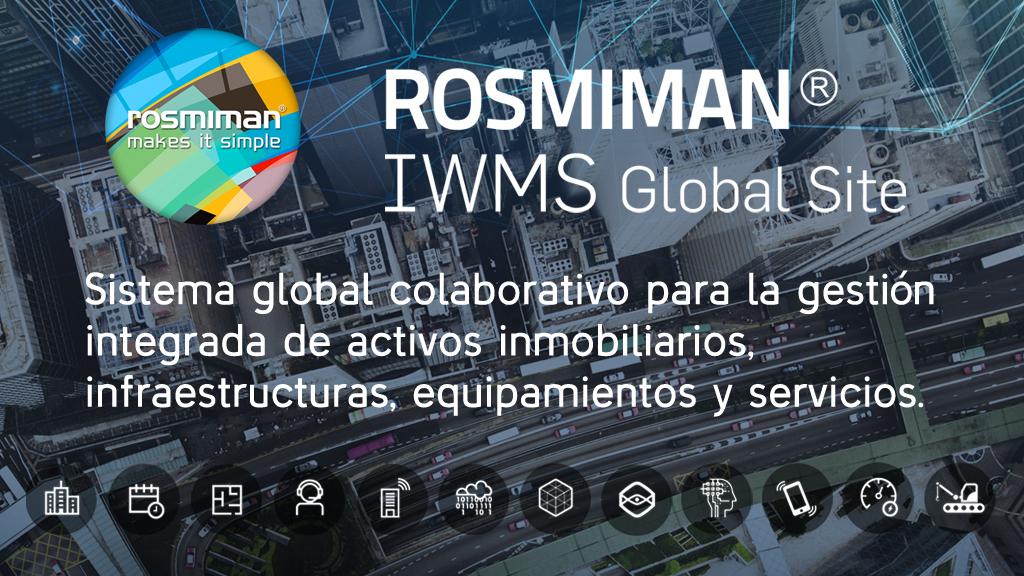 Rosmiman: IWMS Global Site