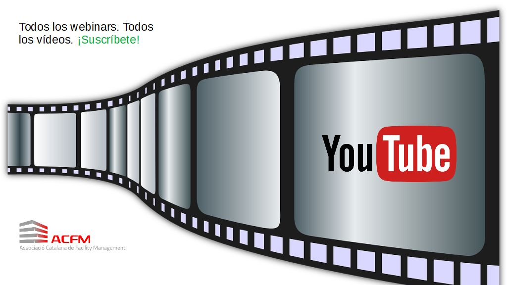 Youtube - Canal ACFM
