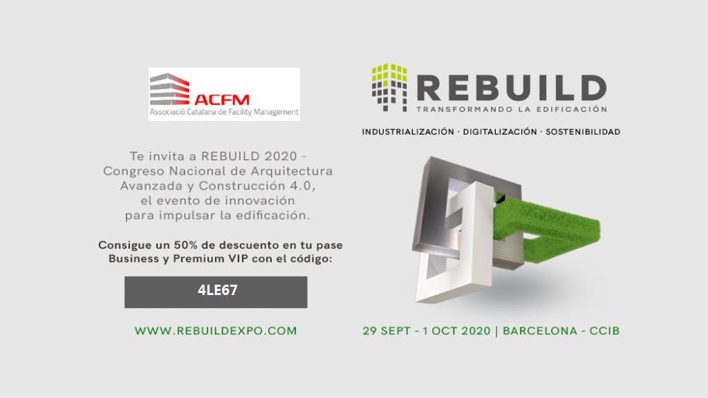 Rebuild 2020 - Pass 50